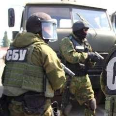 СБУ викрила російського шпигуна, який воював з бойовиками «ДНР» (відео)