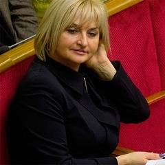 Ірина Луценко розповіла чому насправді Гринів пішов з посади глави фракції БПП