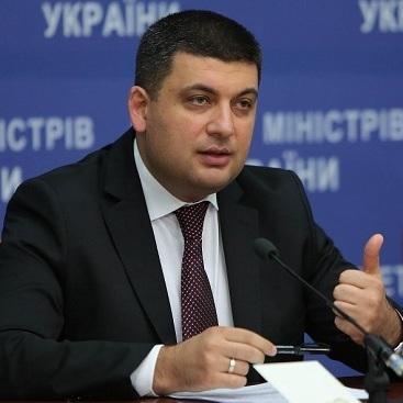Прем'єр дав обіцянку європарламентарям продовжувати реформи у напрямку євроінтеграції