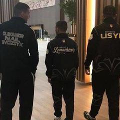 Ломаченко, Усик і Гвоздик захистили свої титули у США