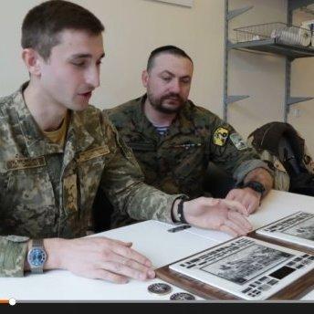 Українські військові виграли у змаганнях НАТО