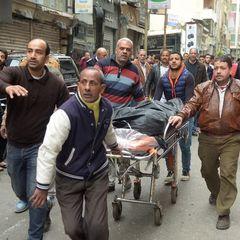 Кількість загиблих від теракту в Александрії збільшилася до 11 осіб - ЗМІ