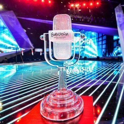 Крісла для глядачів Євробачення зняли з трибун львівського стадіону
