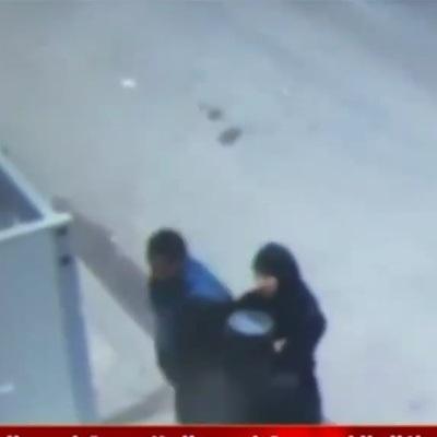 Вибух в Єгипті: опубліковано відео підриву смертника