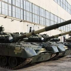 Танк Т-64 пройшов перевірку перед передачею ЗСУ (фото, відео)