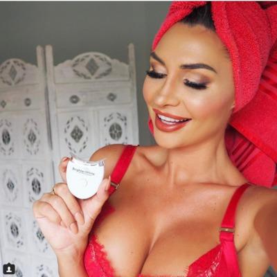 Бікіні-модель з Австралії заробляє близько трьох тисяч доларів за кожне фото в Instagram