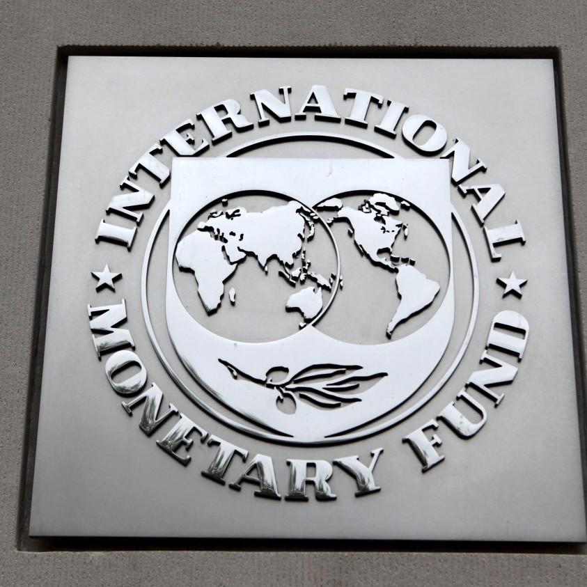 Наступна місія МВФ може почати роботу в Києві у травні
