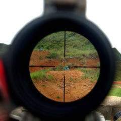 «Брак уяви»: у Міноборони Латвії прокоментували заяву «ЛНР» про «балтійських снайперів на Донбасі»