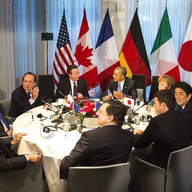 Путіну запропонують повернення в G7 в обмін на відхід з Сирії, – The Telegraph
