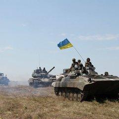 Минулої доби на Донбасі були поранені 5 військових, – штаб