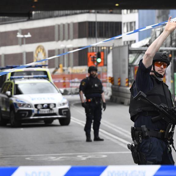 Підозрюваний у нападі в Стокгольмі зізнався в скоєнні теракту, – адвокат