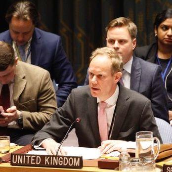 Радбез ООН готує нову резолюцію у зв'язку із застосуванням хімічної зброї в Сирії - дипломат