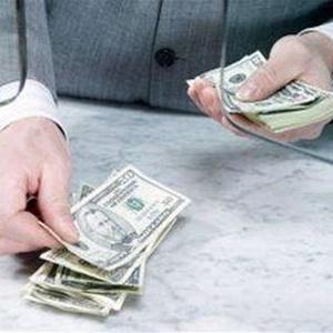 В Україні значно зросли об'єми депозитів