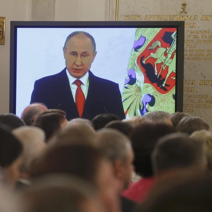 Обамо, повернися: Путін поскаржився на деградацію відносин зі США за Трампа