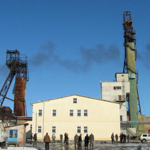 Назвали причини аварії на шахті Степовій, де загинули 8 шахтарів