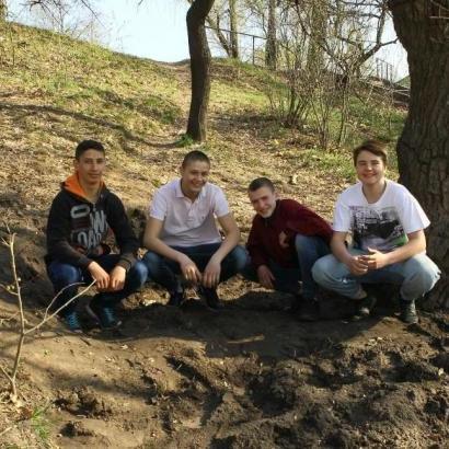 У Чернігові підлітки знайшли справжній скарб (фото)