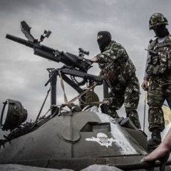 З початку доби ворог 24 рази відкривав вогонь по позиціях Збройних сил України, - штаб АТО