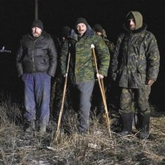 П'ять українців потрапили у полон до терористів на Донбасі