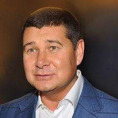 Онищенко і вся його сім'я офіційно під захистом ЄС