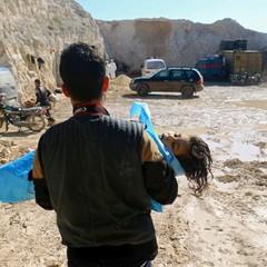 США перехопили розмови військових Асада, які обговорювали хімічну атаку у Сирії - CNN