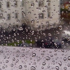 Сьогодні в Україні місцями пройдуть дощі, на сході потеплішає до +18° (карта)