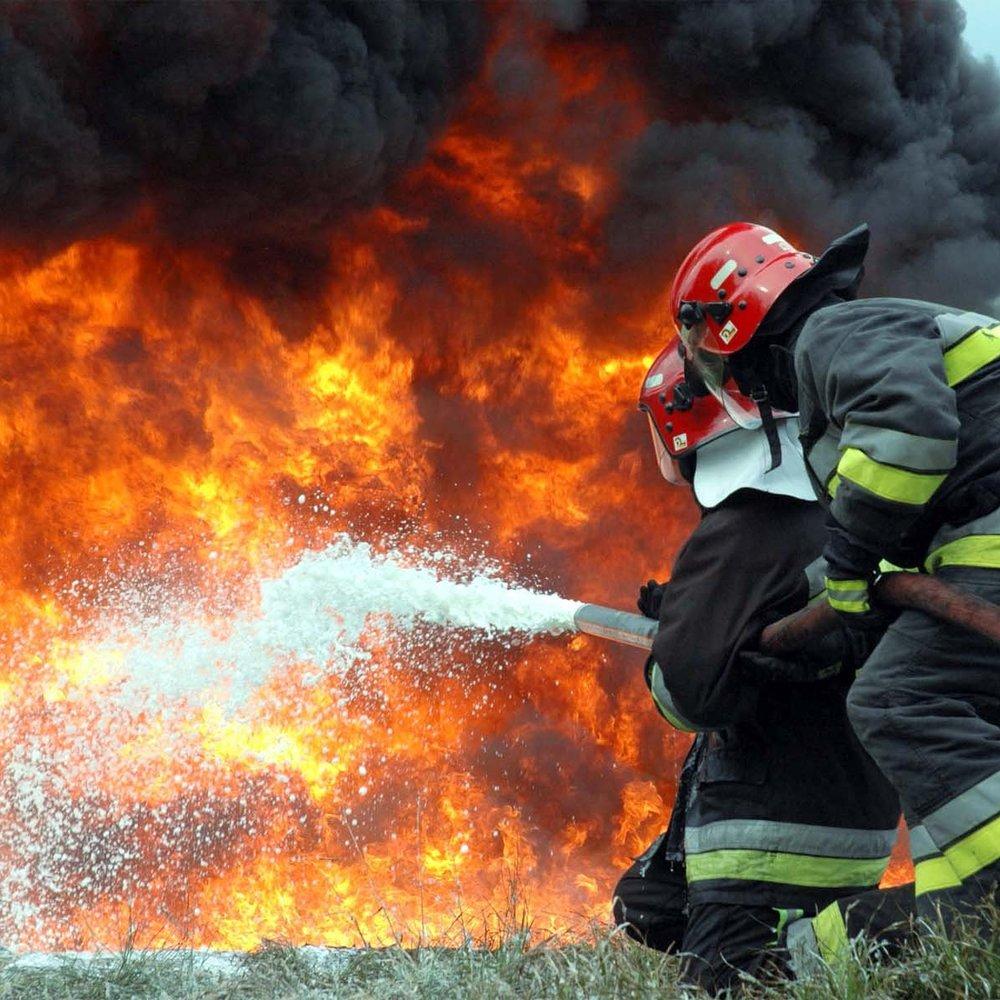 На березі Чорного моря в Одесі згоріли 10 дач (фото)