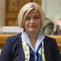 Кількість заручників, що знаходяться на тимчасово окупованих територіях, збільшилась - Ірина Геращенко
