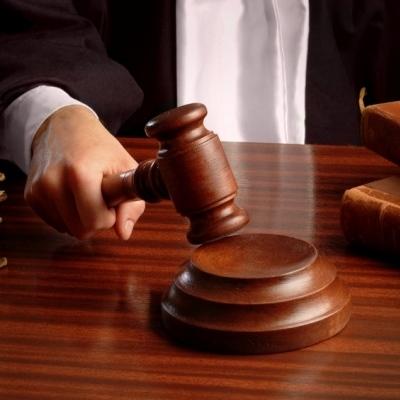 На Донеччині зник суддя