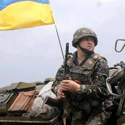 За добу 2 військових ЗСУ поранені, бойовики 65 раз порушили перемир'я