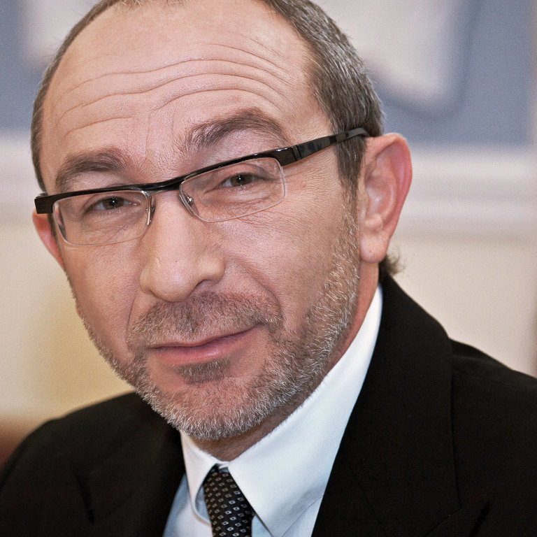 Кернес зайняв перше місце в рейтингу українських мерів