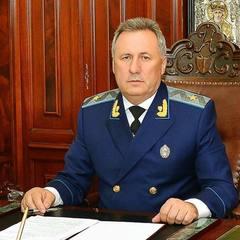 Луценко звільнив Дмитра Суса за брехню в декларації