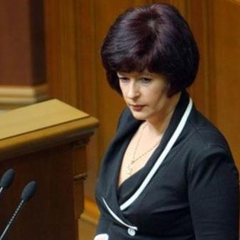 Лутковська про права людини в Україні: На двієчку