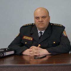 У Донецькій області головою муніципальної поліції став колишній функціонер «ДНР»