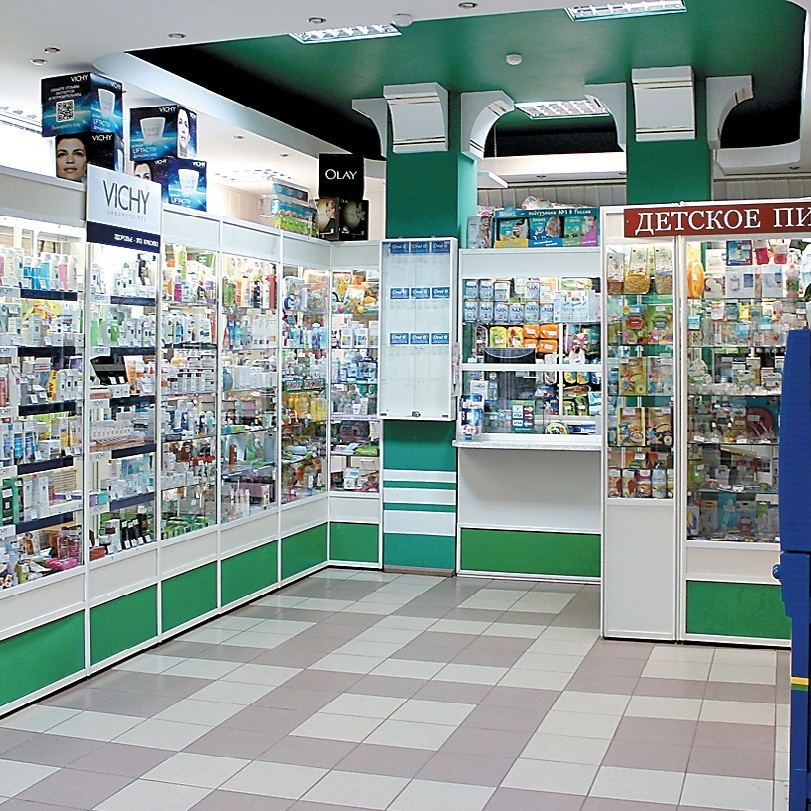Гройсман опублікував карту аптек за програмою «Доступні ліки» і закликав поширювати її