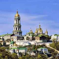 Великдень: де і коли у Києві пройдуть богослужіння