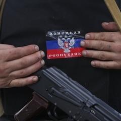 У Бахмуті поліція впіймала бойовика, який охороняв штаб «ДНР»
