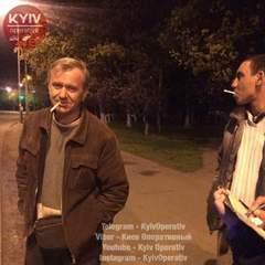 В Києві «маршрутчики» з шумом почали святкувати Великдень (відео)