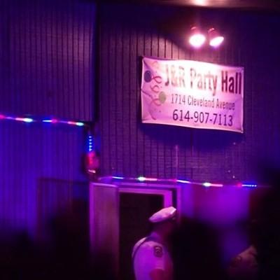 Перестрілка у нічному клубі в штаті Огайо: 9 постраждалих