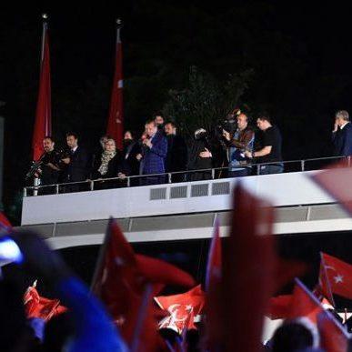 Ердоган оголосив ключове завдання турецької влади
