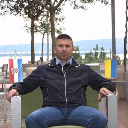 Відомому хорватському футболісту заборонили в'їзд в РФ через підтримку бійців АТО