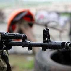 Бойовики за добу 19 раз обстріляли українські позиції