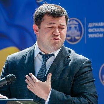 Опальний Насіров очолив українську спортивну федерацію