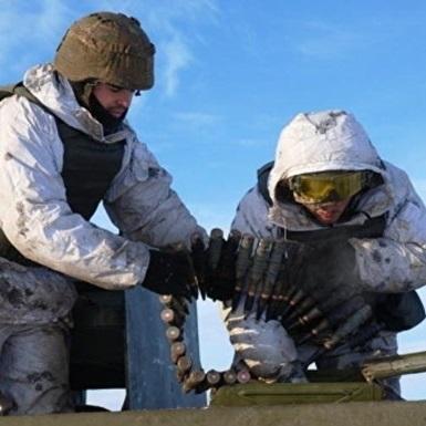 АТО: Ситуація загострюється, одного військового поранено, бойовики били 32 рази