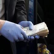 Податківець завдав збитків держбюджету на 12 мільйонів – ДФС