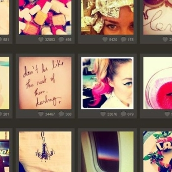 Instagram запустив можливість створювати колекції