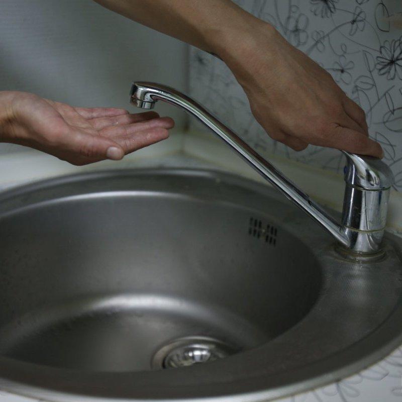 П'ять районів Києва до 2 травня залишаться без гарячої води