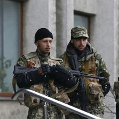 Російські терористи 18 раз за добу відкривали вогонь по українських позиціях, - штаб