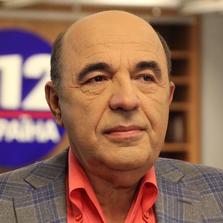 Вадим Рабинович розкритикував рік роботи Кабміну Гройсмана
