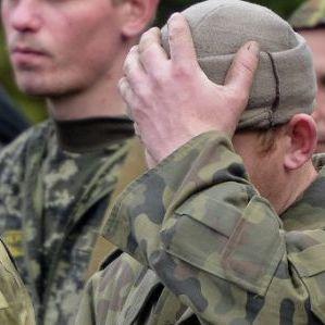 Держреєстр військових запрацює 20 квітня