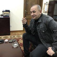 Головний військовий прокурор показав вражаюче тату (фото)